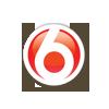 SBS6 Teletekst p487 :  waarzegsters in Almere op teletekst